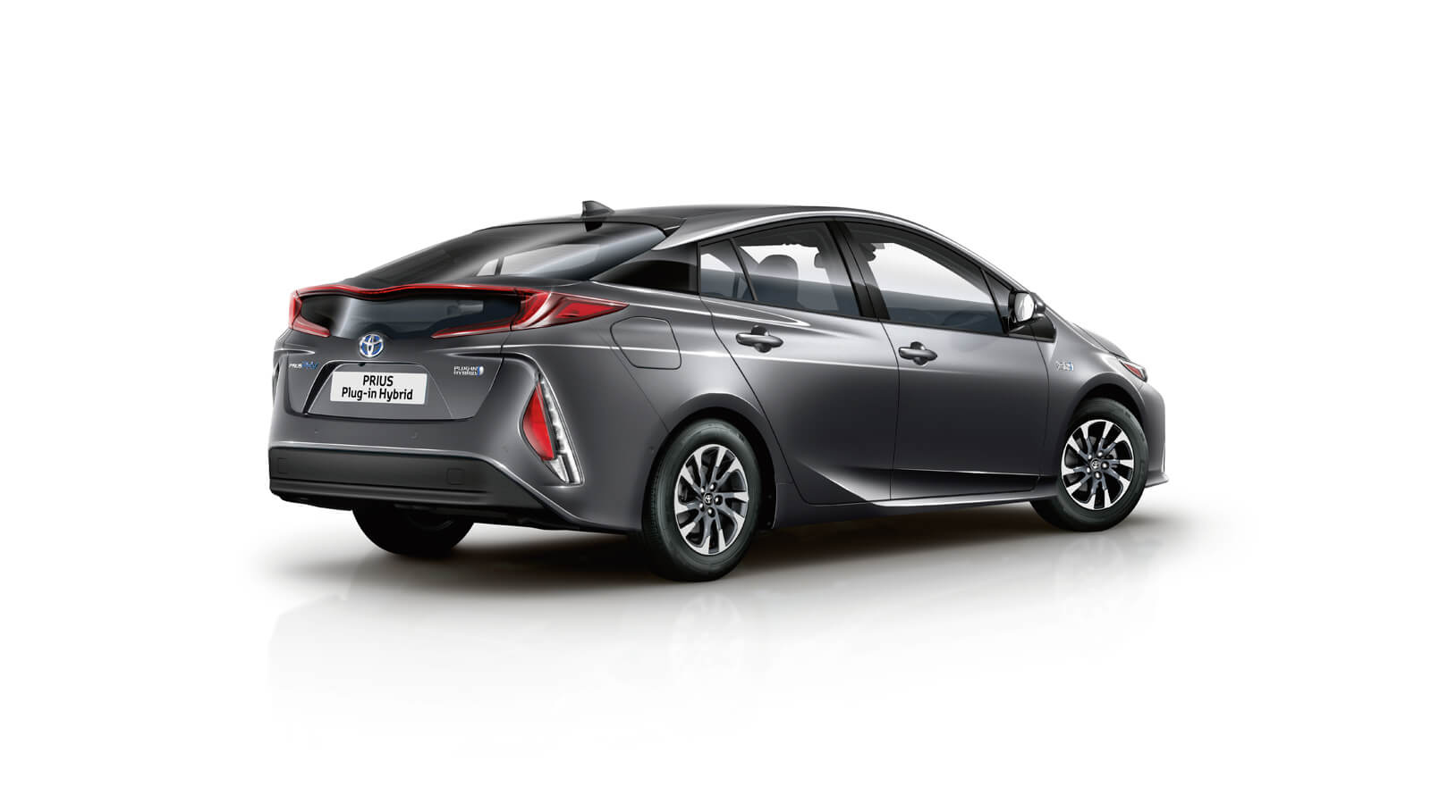 Prius Hybride Rechargeable - 15