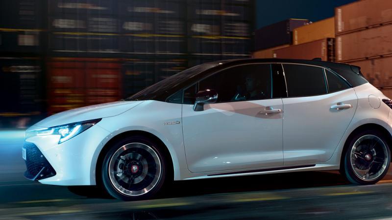 Corolla GR Sport - 2