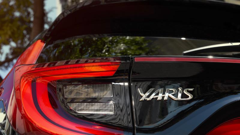 Nouvelle Yaris - 8