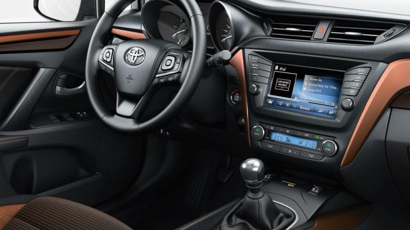Avensis - 11