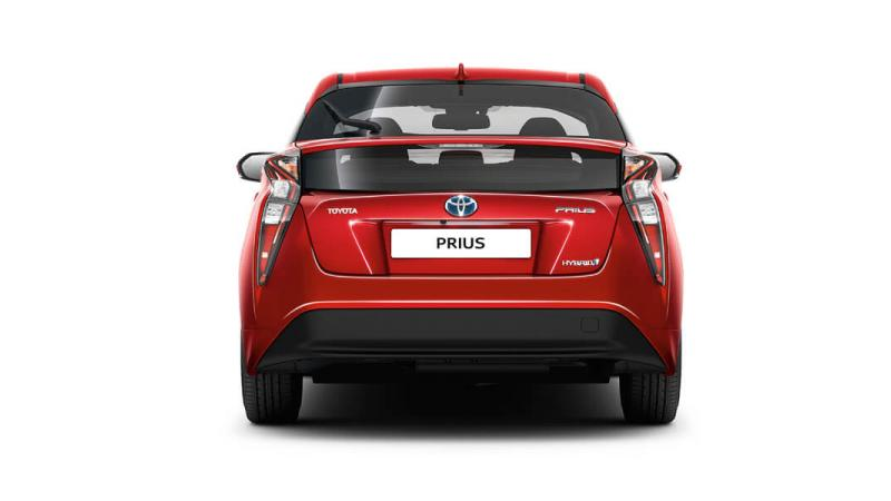 Prius - 8